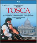 Tosca [Region B] [Blu-ray]