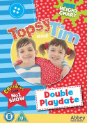 Topsy and Tim: Double Playdate [Region 2]