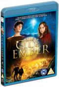 City of Ember [Region B] [Blu-ray]