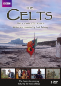 The Celts: The Complete Series [Region 2]