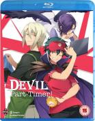 The Devil Is a Part-timer [Region B] [Blu-ray]
