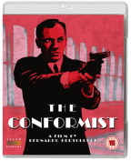 The Conformist [Region B] [Blu-ray]