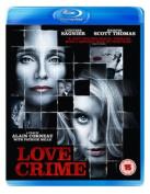 Love Crime [Region B] [Blu-ray]