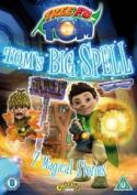Tree Fu Tom: Tom's Big Spell [Region 2]
