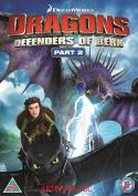 Dragons [Region 2]