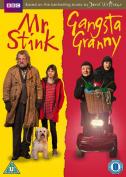 Mr Stink/Gangsta Granny [Region 2]