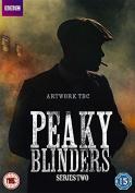 Peaky Blinders: Series 2 [Region 2]