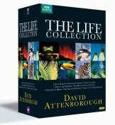 David Attenborough [Region 2]