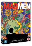 Mad Men: Season 7 - Part 1 [Region 2]