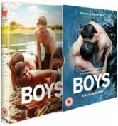 Boys [Region 2]