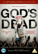 God's Not Dead [Region 2]