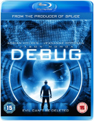 Debug [Region B] [Blu-ray]