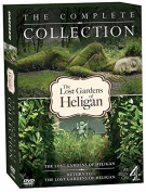 Lost Gardens of Heligan - Complete Collection [Region 2]