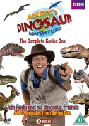 Andy's Dinosaur Adventures [Region 2]