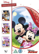Mickey Mouse Clubhouse [Region 2]