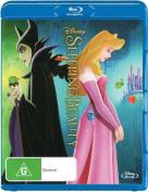 Sleeping Beauty [Region B] [Blu-ray]