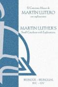 El Catecismo Menor Bilinge - Rvc/ESV