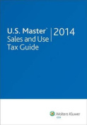 U.S. Master Sales and Use Tax Guide