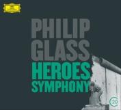 Philip Glass: Heroes Symphony