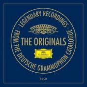 The Originals [50 Discs]