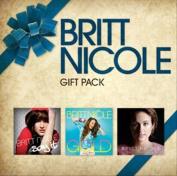 Britt Nicole Gift Pack