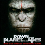 Dawn of the Planet of the Apes [Limited Edition]