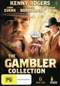 The Gambler Collection [Region 4]