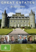 Great Estates: Scotland [Region 4]