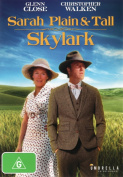 Sarah Plain and Tall: Skylark [Region 4]