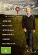 Tony Robinson [Region 4]