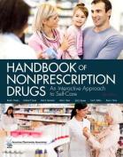 Handbook of Nonprescription Drugs