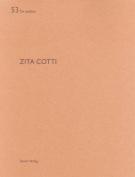 Zita Cotti: de Aedibus 53 [GER]