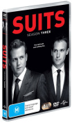 Suits: Season 3 [Region 4]