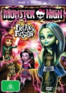 Monster High Freaky Fusion  [Region 4]