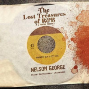 The Lost Treasures of R&B  [Audio]