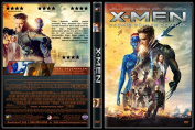 X-Men: Days of Future Past [Region 2]