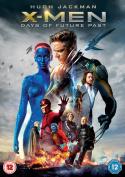 X-Men: Days of Future Past [Region 2]