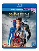 X-Men: Days of Future Past [Region B] [Blu-ray]