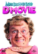 Mrs Brown's Boys D'movie [Region 2]