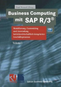 Business Computing Mit SAP R/3