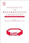 Progress in Heterocyclic Chemistry