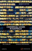 Commercial Leases in Australia