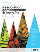 Greater Washington Area Association Compensation and Benefits Study, 2014-2015 Edition