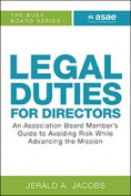 Legal Duties for Directors