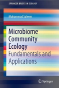Microbiome Community Ecology