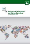 Funding of Political Parties & Election Campaigns