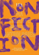 UEA Creative Writing Anthology Non-Fiction