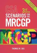 CSA Scenarios for the MRCGP