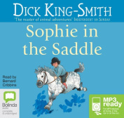 Sophie in the Saddle (MP3)