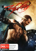 300: Rise of an Empire [Region 4]